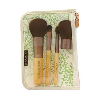 mineral set 5 pieces