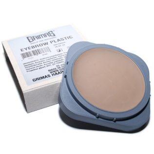 Eyebrow Plastic