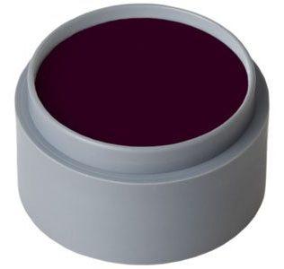 Maquillaje al agua 507 Rojo Vino