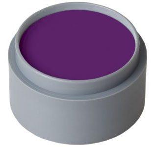 Maquillaje al agua 601 Violeta