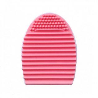 brush egg rosa