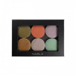 Liberty Six Customizable Palette