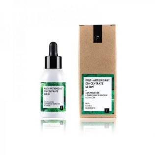 Multi-Antioxidant Concentrate Serum