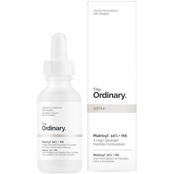 Matrixyl 10% + HA (antiarrugas)