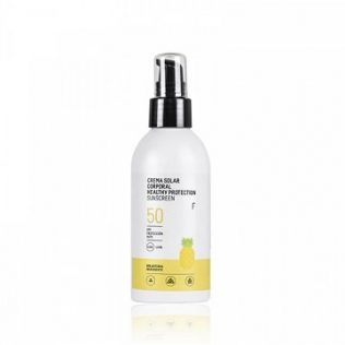 Crema solar corporal Healthy Protection SPF50