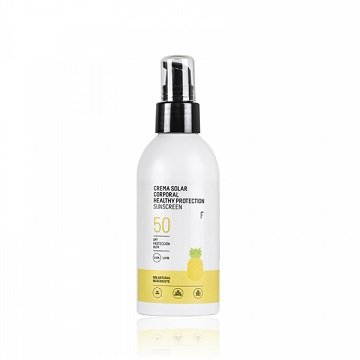 Crema solar corporal Healthy Protection SPF50