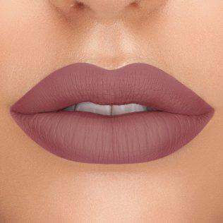 Dreamy Matte Liquid Lipstick Fetish Mauve