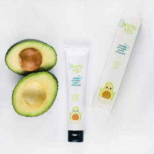 Crema de pañal Happy Avocado Kids
