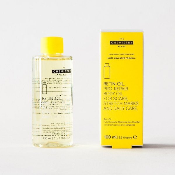 retin oil