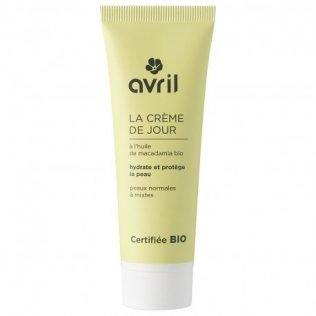 crema día piel normal/mixta