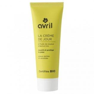 crema día piel seca/sensible
