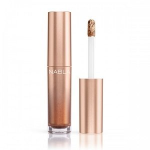 Metalglam Liquid Eyeshadow Golden Hour