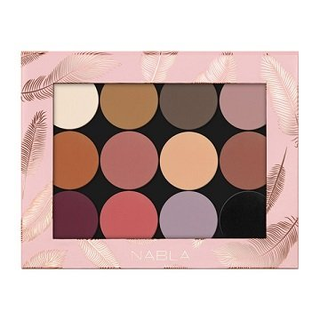 Liberty Twelve Customizable Palette
