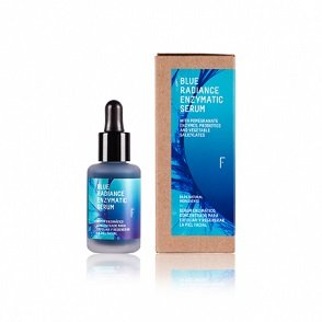 Blue Radiance Enzymatic Serum