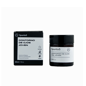 Young Skin Eye Contour Cream