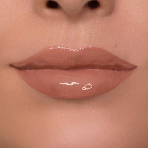 Shine Theory Lip Gloss Lethal Nude