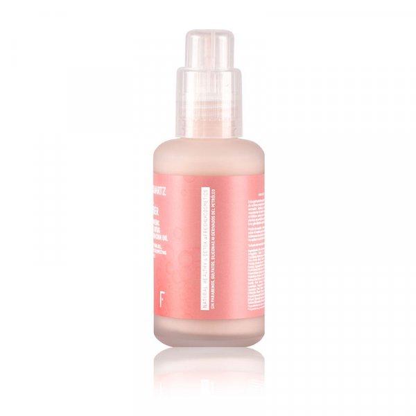 Rose Quartz Facial Cleanser