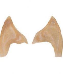 orejas puntiagudas