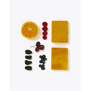 Antiox Soap Orange and Berries