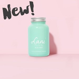 Blue Mint Facial Cleanser