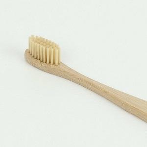 Cepillo de Dientes Cerdas Bambú