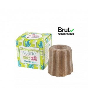 Solid Shampoo Exotic Verbena