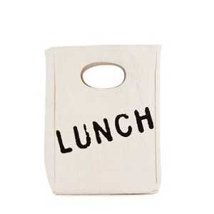 Classic Lunch Bag
