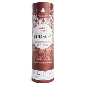 Desodorante Nordic Timber