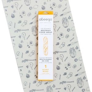 Reusable Beeswax Food Wrap Giant