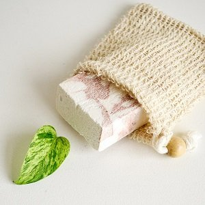 Vegetable Soap Bag