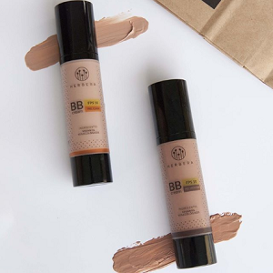 BB Cream Eco Tan Skin