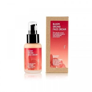 Crema Hidratante Facial Bloom Orchid