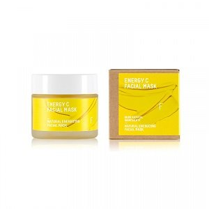 Energy C Facial Mask