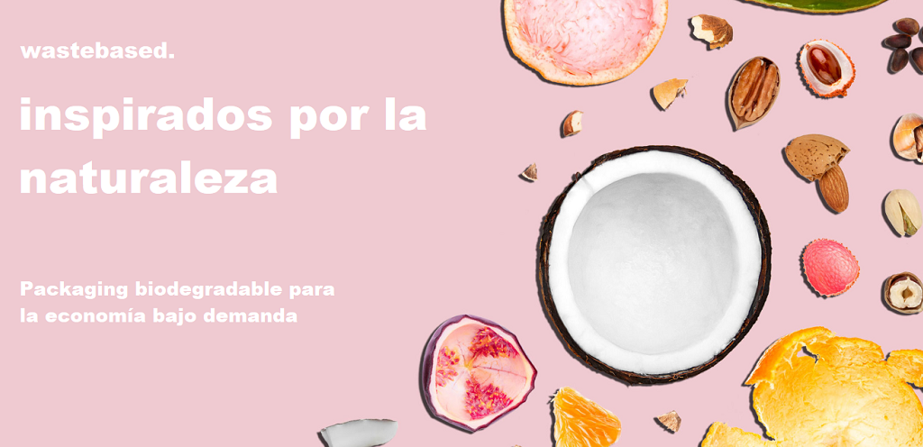 Nuevas bolsas E-COmmerce, packaging sostenible.