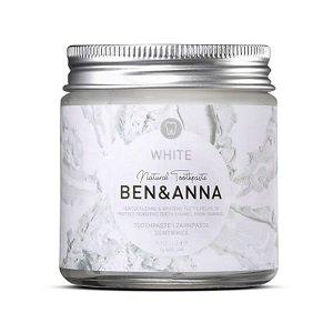 Pasta de dientes White Ben&Anna