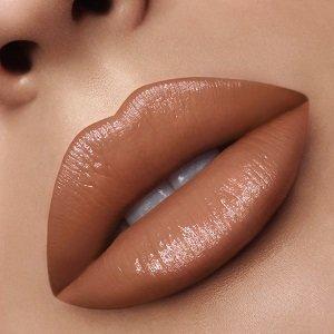 Dreamy Creamy Liquid Lipstick Hedonist