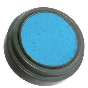 Maquillaje al agua 302 Azul Claro
