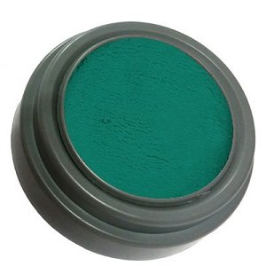 Maquillaje al agua 401 Verde