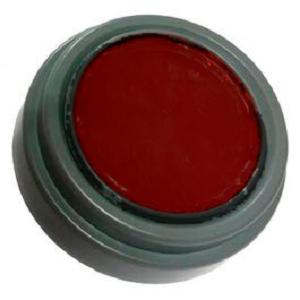 Maquillaje al agua 504 Rojo Sangre