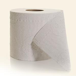 Papel Higiénico WC 8 Rollos Maxi