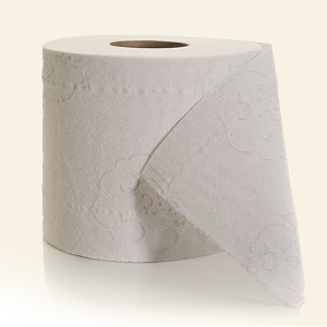 Papel Higiénico WC Rollo Maxi