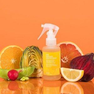 Hair Radiance keratin spray