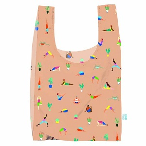 Shopping Bag Reutilizable Yoga