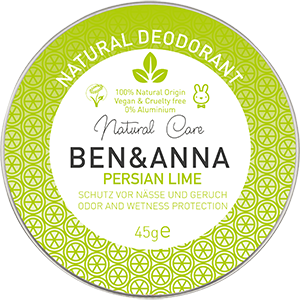 Desodorante Persian Lime en Lata