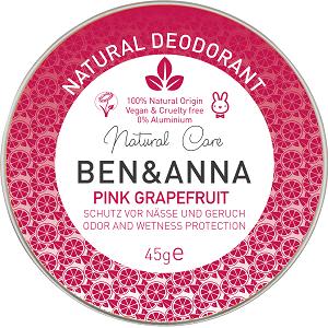 Desodorante Pink Grapefruit en Lata