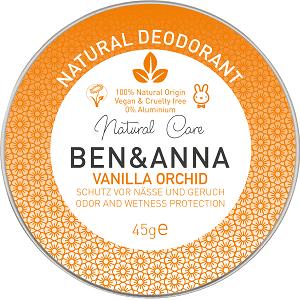 Desodorante Vanilla Orchid en Lata