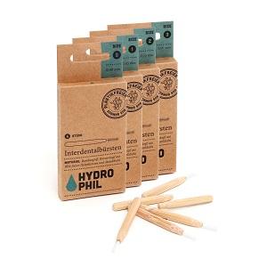 Cepillos Interdentales de Bambú 0