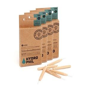 Cepillos Interdentales de Bambú 3