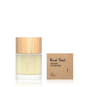 Real Soul Organic Fragrance