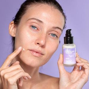 Tratamiento Facial Natural Ácido Azelaico
